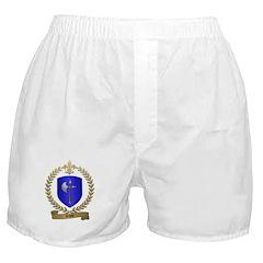 ACHEE Family Crest Boxer Shorts