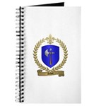 ACHEE Family Crest Journal