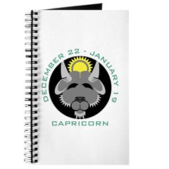 Capricorn date Journal