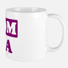 Sofia - Number 1 Mom Mug
