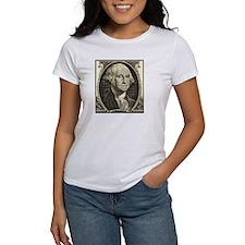 George Washington, $1 Portrait Tee