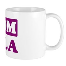 Sheila - Number 1 Mom Mug