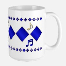 USPFC Large Mug