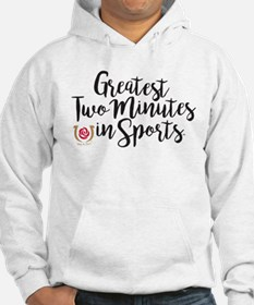 The Kentucky Derby Greatest Two Hoodie