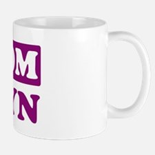 Karyn - Number 1 Mom Mug