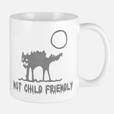 Not Child Friendly Mug