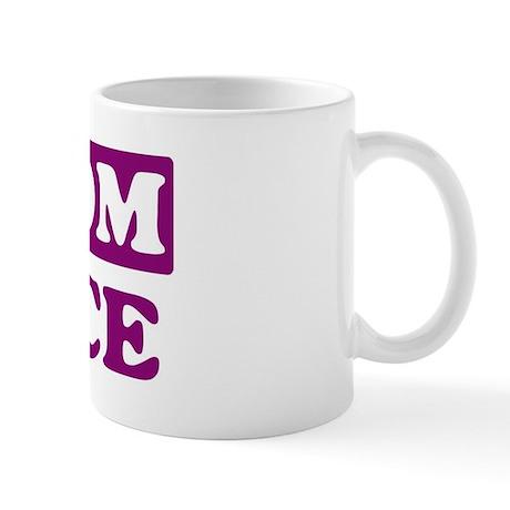 Grace - Number 1 Mom Mug