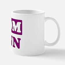Luann - Number 1 Mom Mug