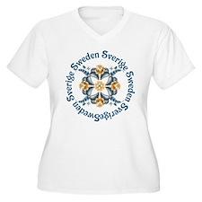 Cute Sweden T-Shirt