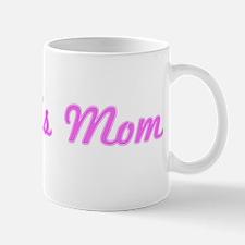Joanna Mom (pink) Mug