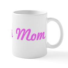 Jenna Mom (pink) Mug