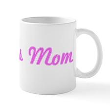 Jenifer Mom (pink) Mug