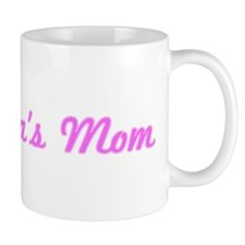 Alexandria Mom (pink) Mug