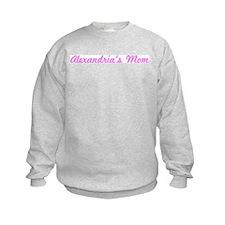 Alexandria Mom (pink) Jumpers