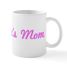 Alejandra Mom (pink) Mug