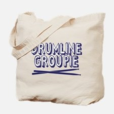 DrumLine Groupie Tote Bag
