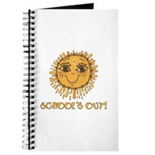 School's Out Sunshine! Journal