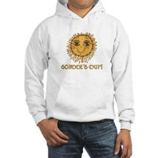 School's Out Sunshine! Hoodie