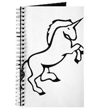Unicorn #16 Journal