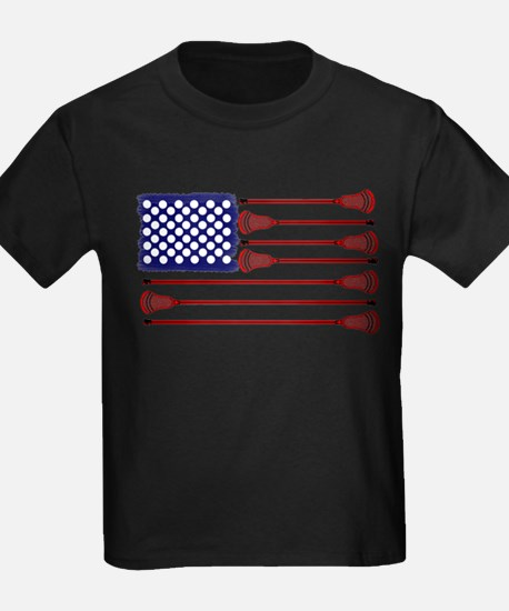 Lacrosse AmericasGame T