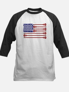 Lacrosse AmericasGame Tee