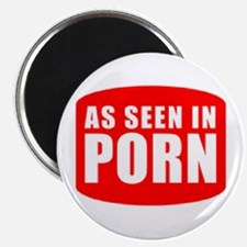 As Seen In PORN Magnet