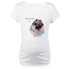 Keeshond Best Friend 1 Shirt