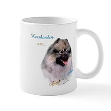 Keeshond Best Friend 1 Mug