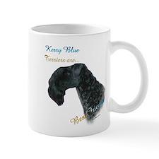 Kerry Blue Best Friend 1 Mug