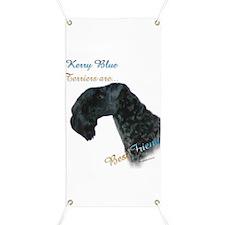 Kerry Blue Best Friend 1 Banner
