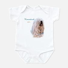 Komondor Best Friend 1 Infant Bodysuit