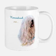 Komondor Best Friend 1 Mug