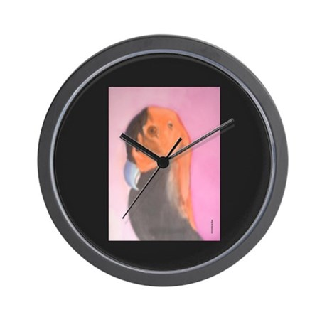 California Condor Wall Clock