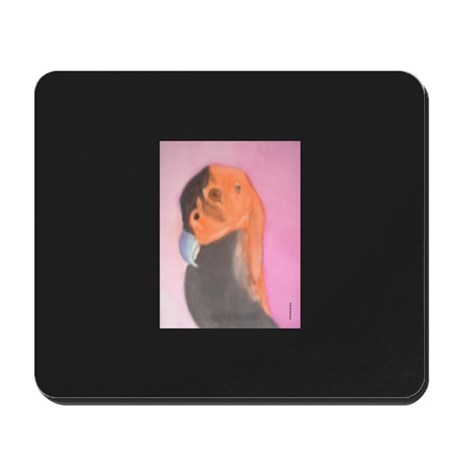 California Condor Mousepad