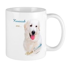 Kuvasz Best Friend 1 Mug