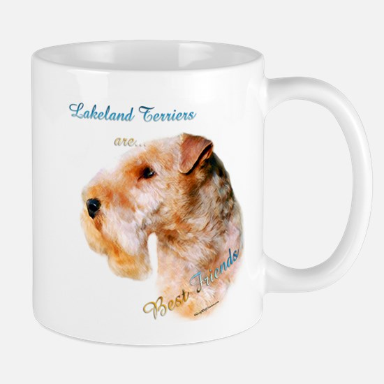 Lakeland Best Friend 1 Mug