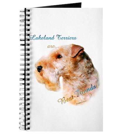 Lakeland Best Friend 1 Journal