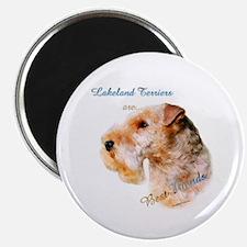 Lakeland Best Friend 1 Magnet
