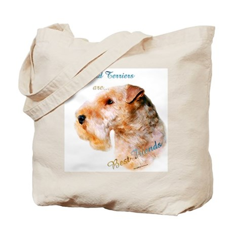 Lakeland Best Friend 1 Tote Bag