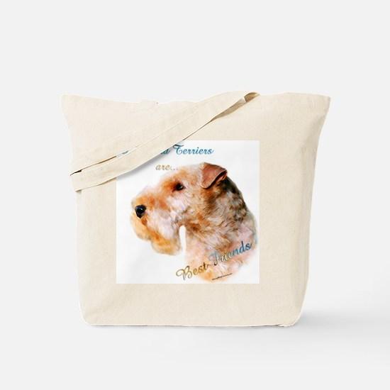 Lakeland Best Friend 1 Tote Bag