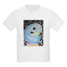 Budgie Among Stars T-Shirt