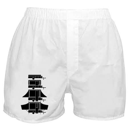 PopUp Boxer Shorts