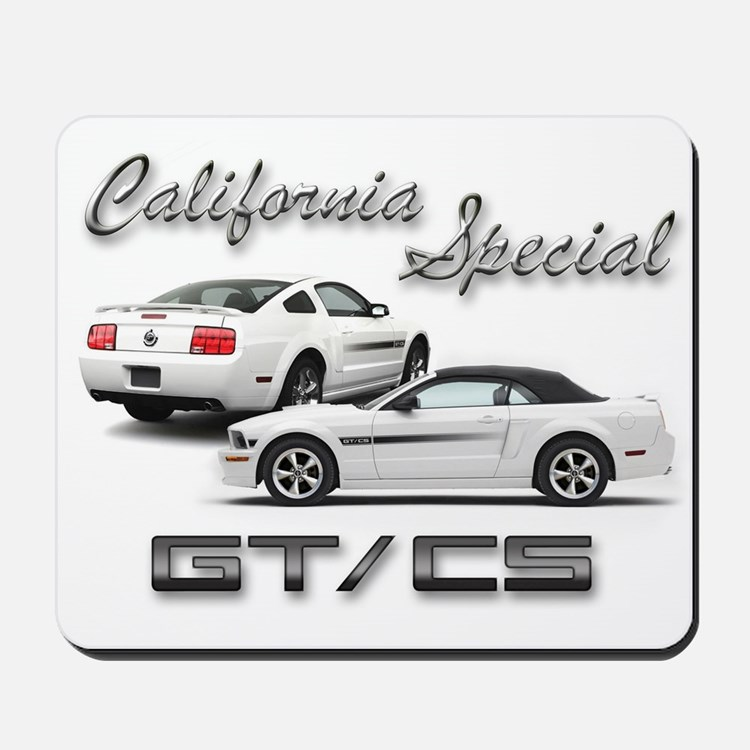 Performance White Products Mousepad