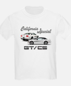 Performance White Products T-Shirt