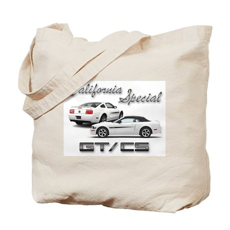 Performance White Products Tote Bag