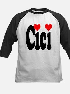 I love Cici Tee