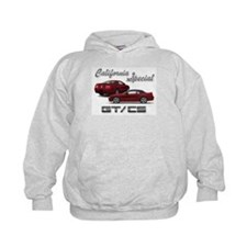 Dark Candy Apple Red Products Hoodie