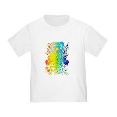 Bold Unicorn T-Shirt