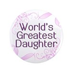 World's Greatest Daughter 3.5