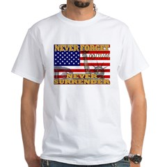 9/11 Never Forget Shirt